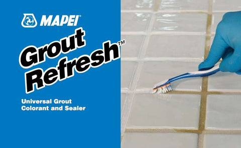 Grout Refresh - 8 oz Bottle