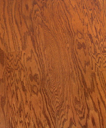 From the Forest Honey Red Oak - American Fast Floors