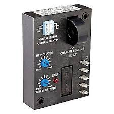 Nuheat Relay 120V Input & Load Relay, 20Amps