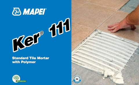 Mapei Ker 111 - 50 lb Bag - American Fast Floors