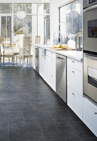 Tarkett LVT Tarkett Permastone Grout - Alabaster