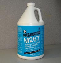 M-267 Premium Latex Carpet Seam Sealer - American Fast Floors