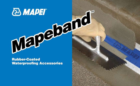 Mapeband - 1 Coving Roll - American Fast Floors