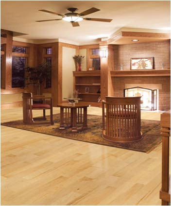 From the Forest Natural Maple - American Fast Floors