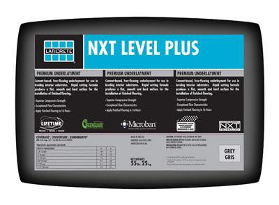 Laticrete Nxt Level Plus (Grey/55lb/25kg) - American Fast Floors