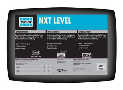 Laticrete Nxt Level (Grey/50lb/22.7) - American Fast Floors