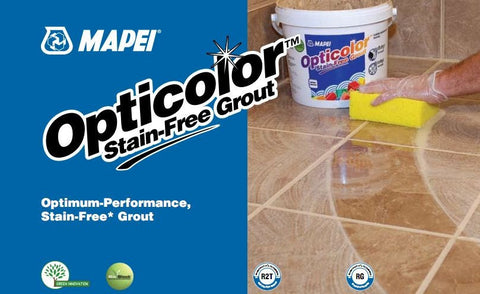 Mapei Opticolor Liquid Unit - 1 Medium Unit - American Fast Floors