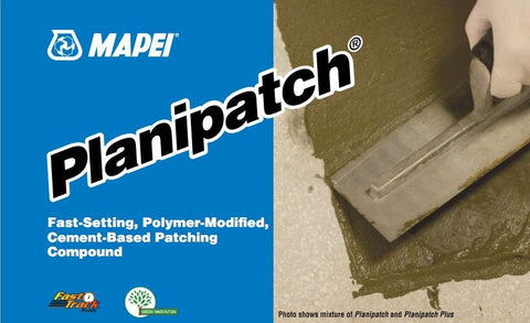 Mapei Planipatch -10 Lb Bag - American Fast Floors