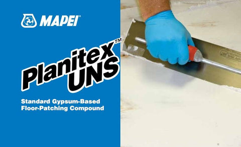 Planitex UNS - 25 lb Bag