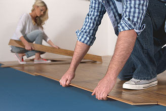 RealSound Advanced Underlayment - American Fast Floors
