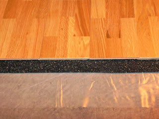Acousti Cork RR300 3.3MM Rubber Roll - American Fast Floors