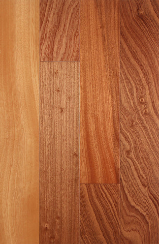 Nuvelle Rio Sapele Natural