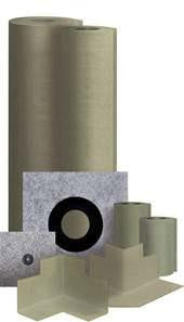 "Laticrete Hydro Ban Sheet Membrane Mixing Valve Collar 4 1/2""(114mm) - American Fast Floors"