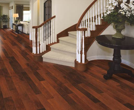 From the Forest Sienna Maple - American Fast Floors