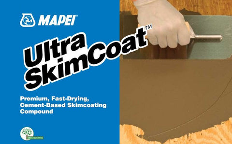 Mapei Ultra Skimcoat - 10 lb Bag - American Fast Floors