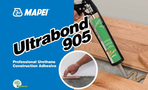 Mapei Ultrabond 905 - 29 oz - American Fast Floors