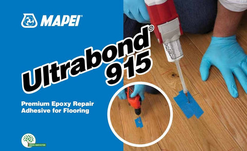 Mapei Ultrabond 915 - 1.6 oz Cartridge - American Fast Floors