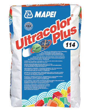 Mapei Ultracolor Plus - 10 lb Bag - American Fast Floors