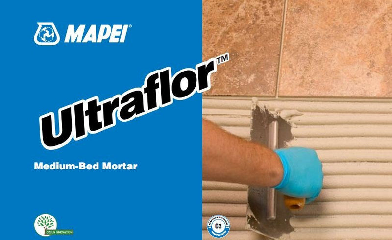 Mapei Ultraflor - 50 lb Bag - American Fast Floors