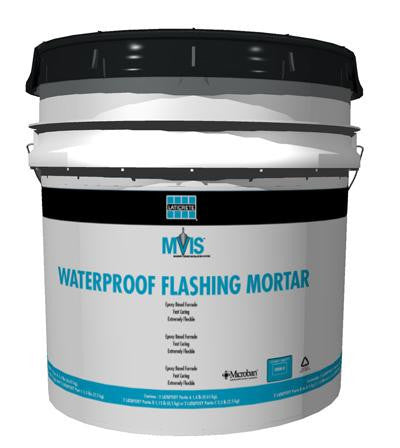 Laticrete Waterproof Flashing Mortar  (Pail/3.5gal/13.3l) - American Fast Floors