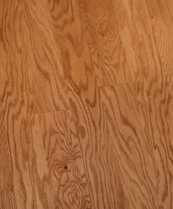 From the Forest Wheat Red Oak - American Fast Floors