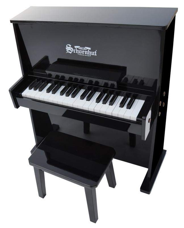 37 Key Day Care Durable Piano - Cashmere Bébé - 1