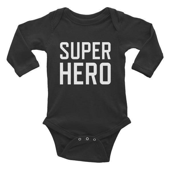 Super Hero Onesie