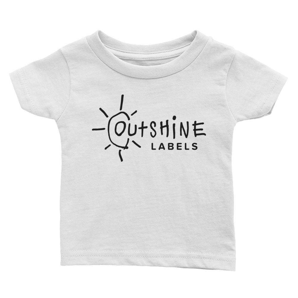 Outshine Labels Tee