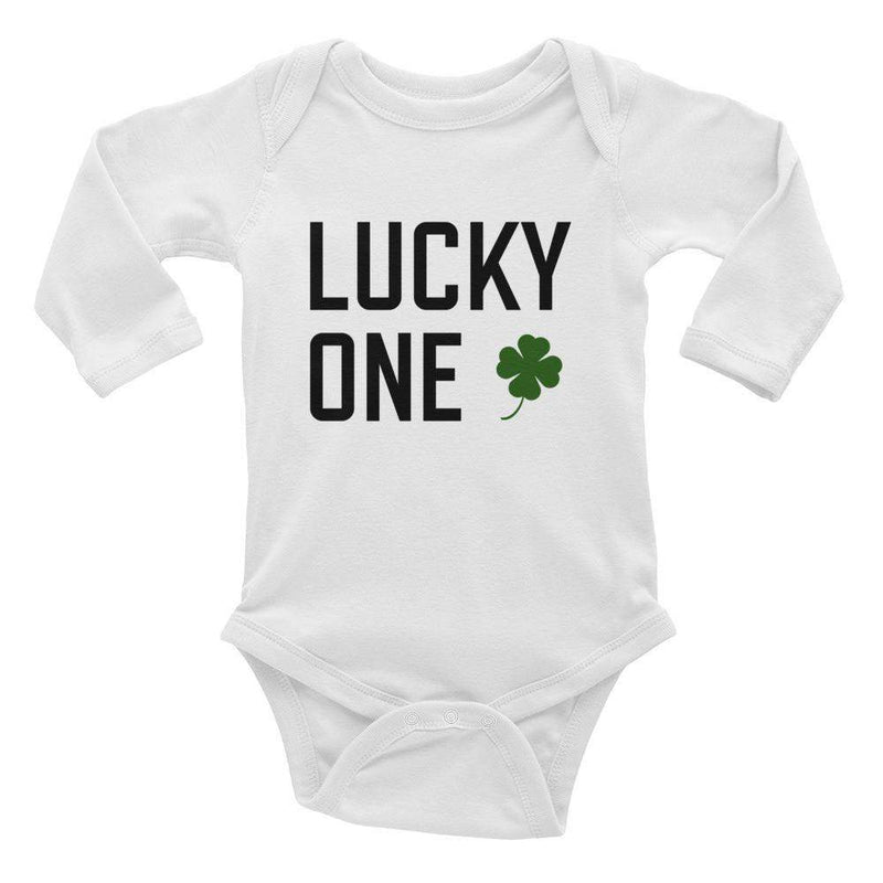 Lucky One Onesie