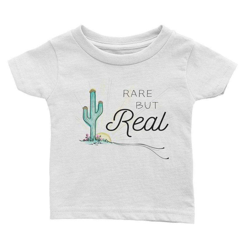 Rare but Real Toddler T-Shirt