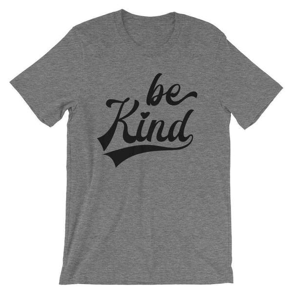 Be Kind Youth Unisex T-Shirt