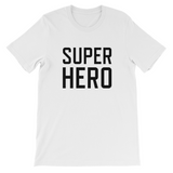 Super Hero Youth Unisex T-Shirt
