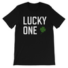 Lucky One Unisex Youth T-Shirt