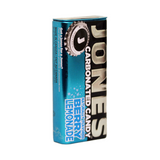 Jones Carbonated Candy - 4 Flavors