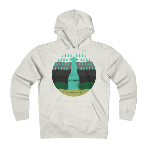 Seattle Sunshine - Fleece Hoodie