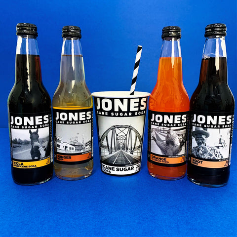 Jones Fountain 12-pack