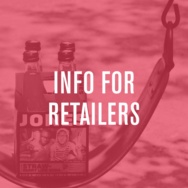 Info for retailers