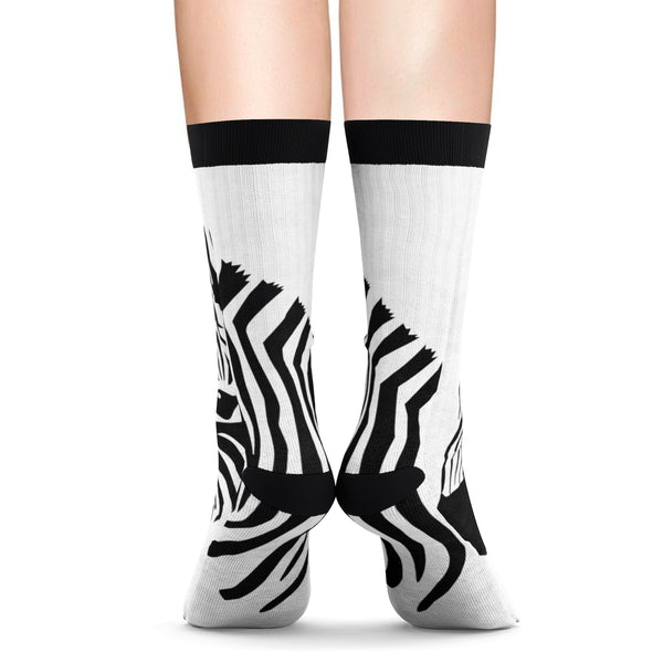 Sublimation Socks - Apparelized