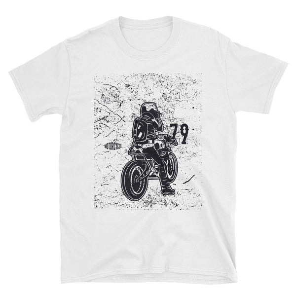 Cafe Racer Unisex T-Shirt - Apparelized