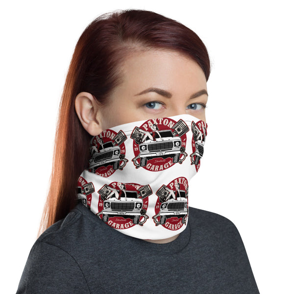 Paxton Garage Neck Gaiter