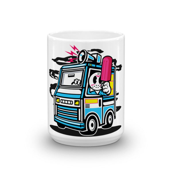 Killer Ice Cream Truck Mug - Apparelized