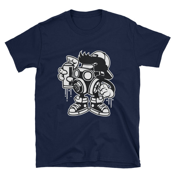 Tagger Unisex T-Shirt - Apparelized