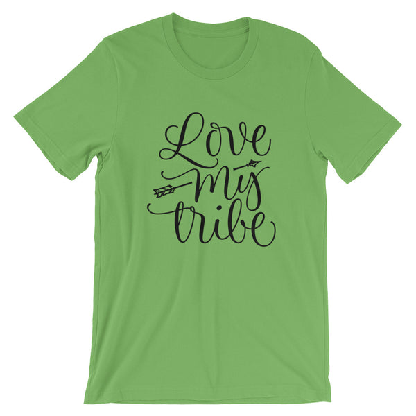 Love My Tribe Shirt for Mom - Apparelized