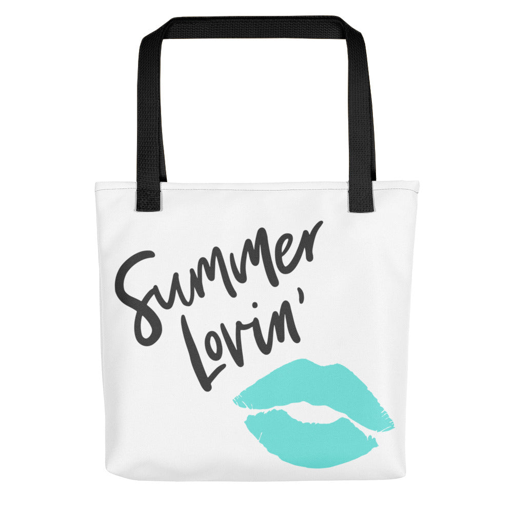 Summer Lovin' Tote bag - Apparelized