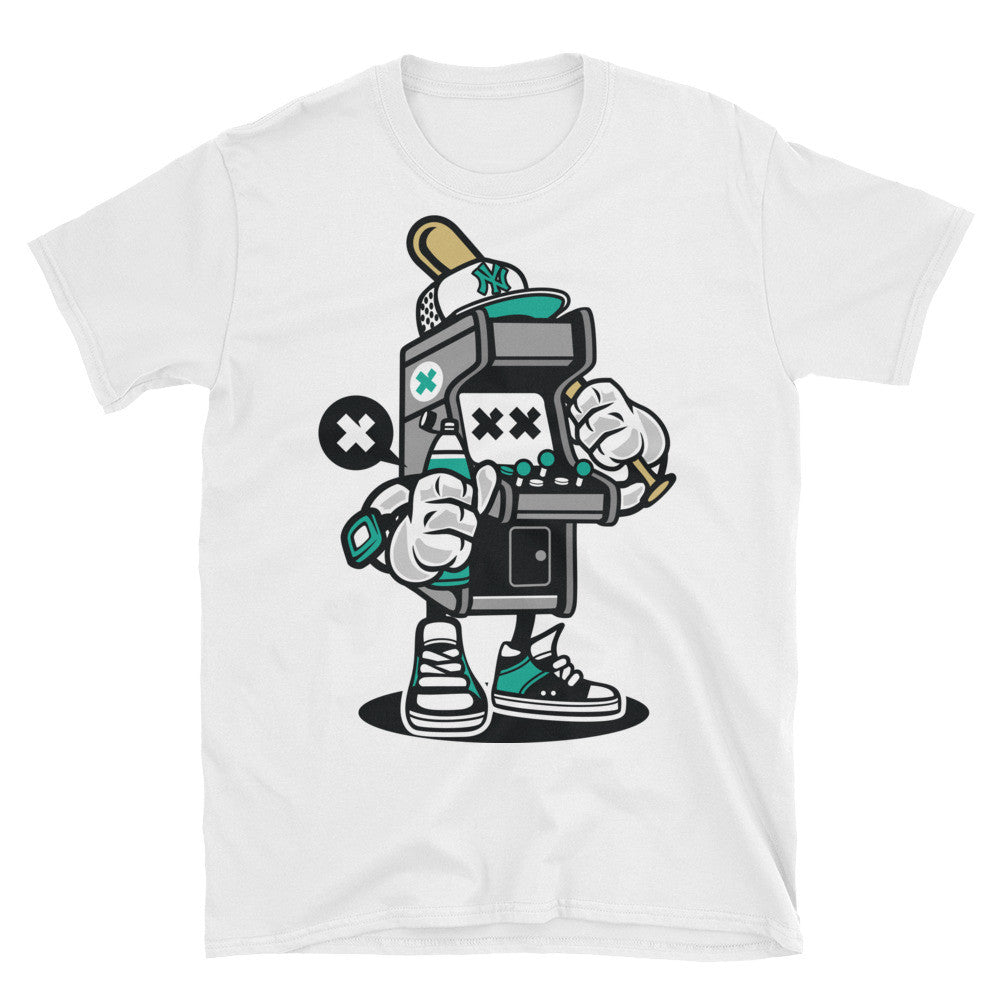 Game On Unisex T-Shirt - Apparelized