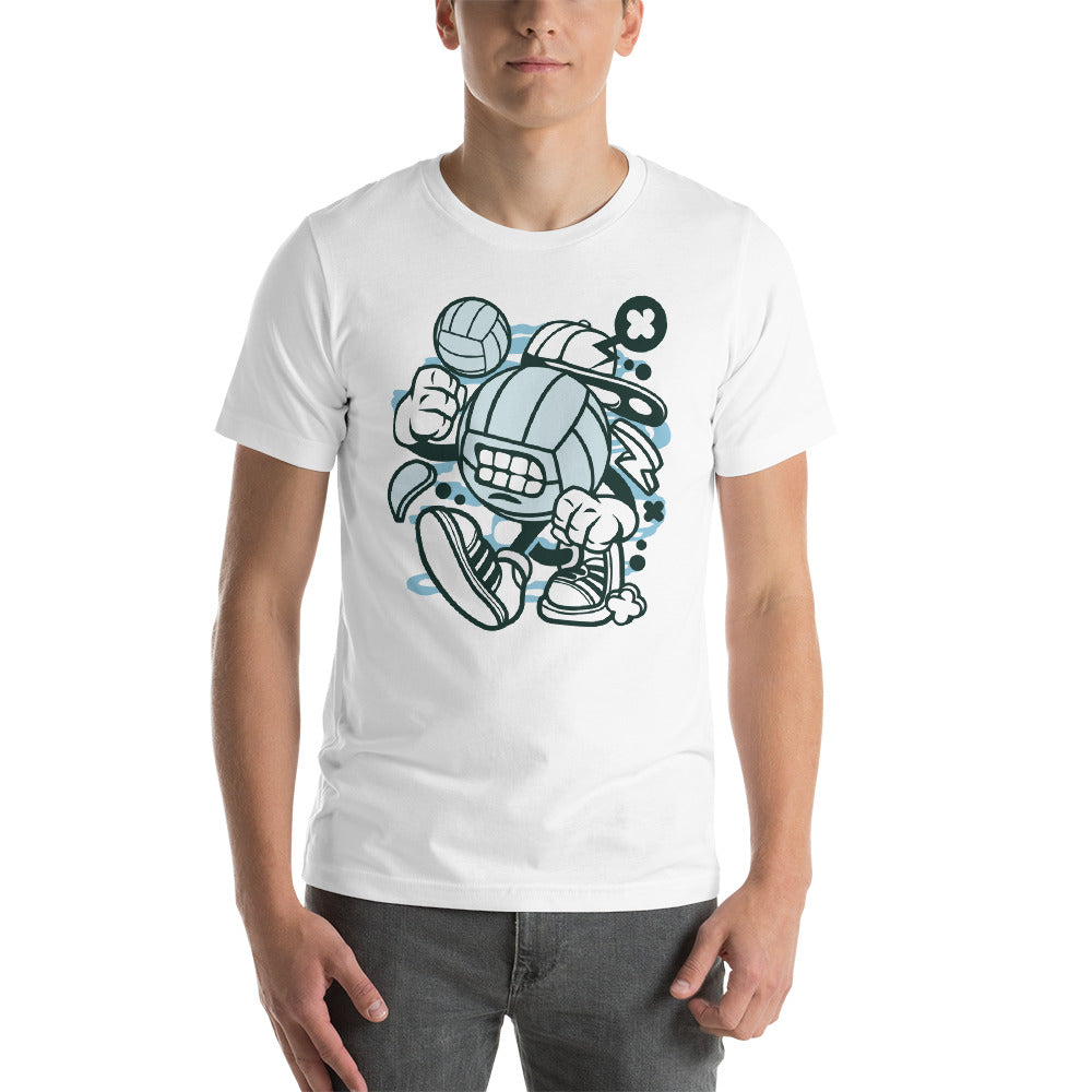 Short-Sleeve Unisex T-Shirt - Apparelized