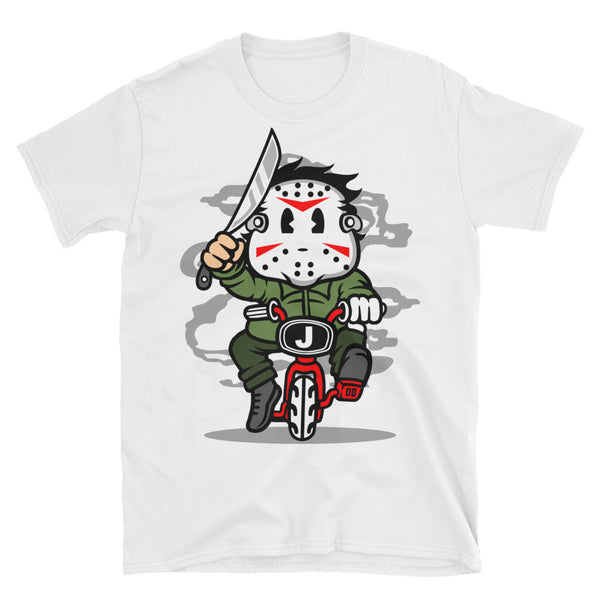 Killer Biker Unisex T-Shirt - Apparelized