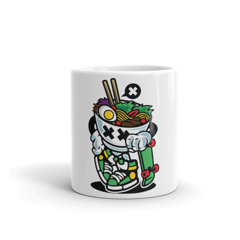 Noodle Bowl Mug - Apparelized