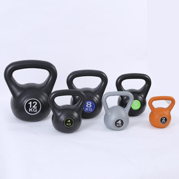 Classic Kettlebells Fitness Equipment Men And Women Strength Training Kettlebells