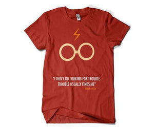 Harry Potter - Trouble
